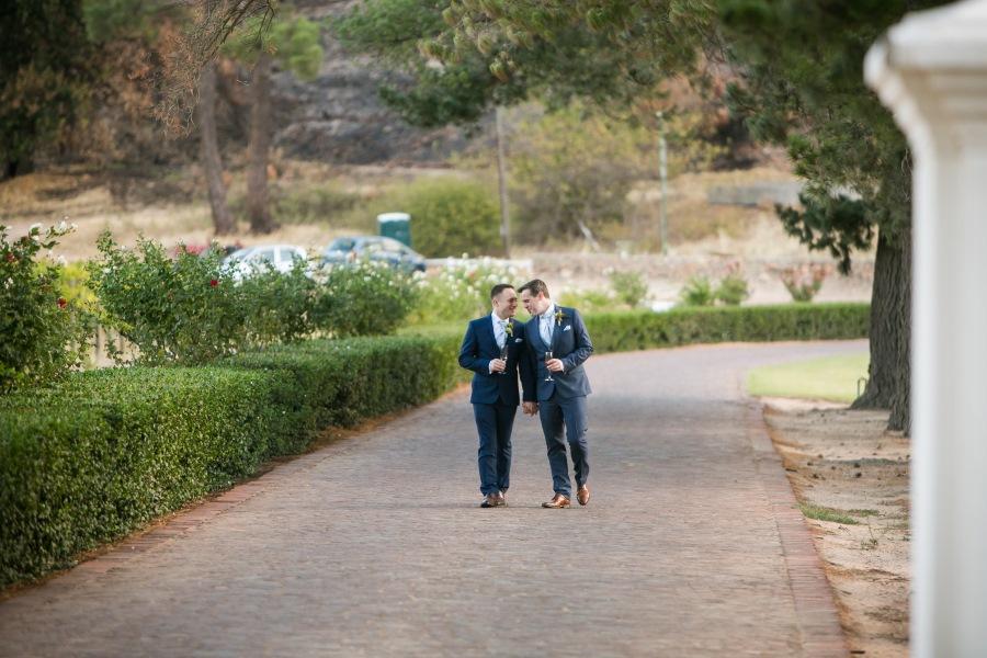 Weddings Co-Ordination